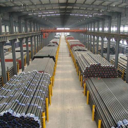 湖北Q345E无缝管厂家价格优惠-无缝钢管厂家