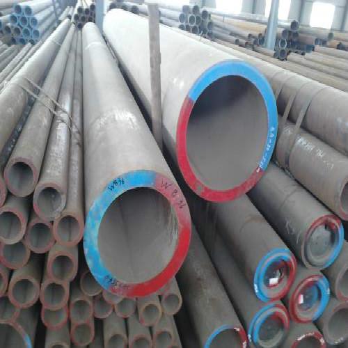 吉安DN60无缝钢管实体厂家,质量保证