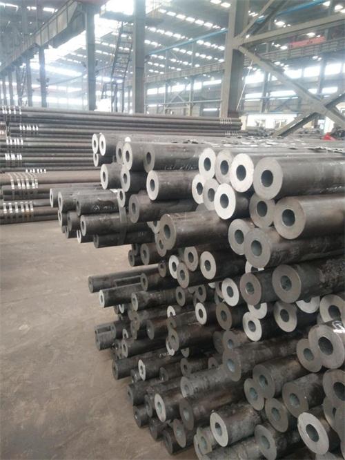 滁州精密钢管专业定制