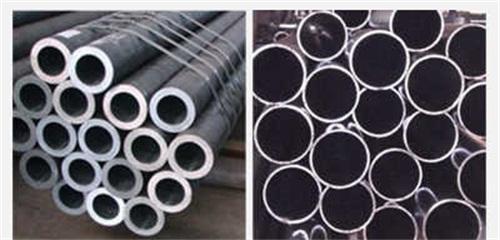 宿州20CrMnTi的精密钢管技术服务