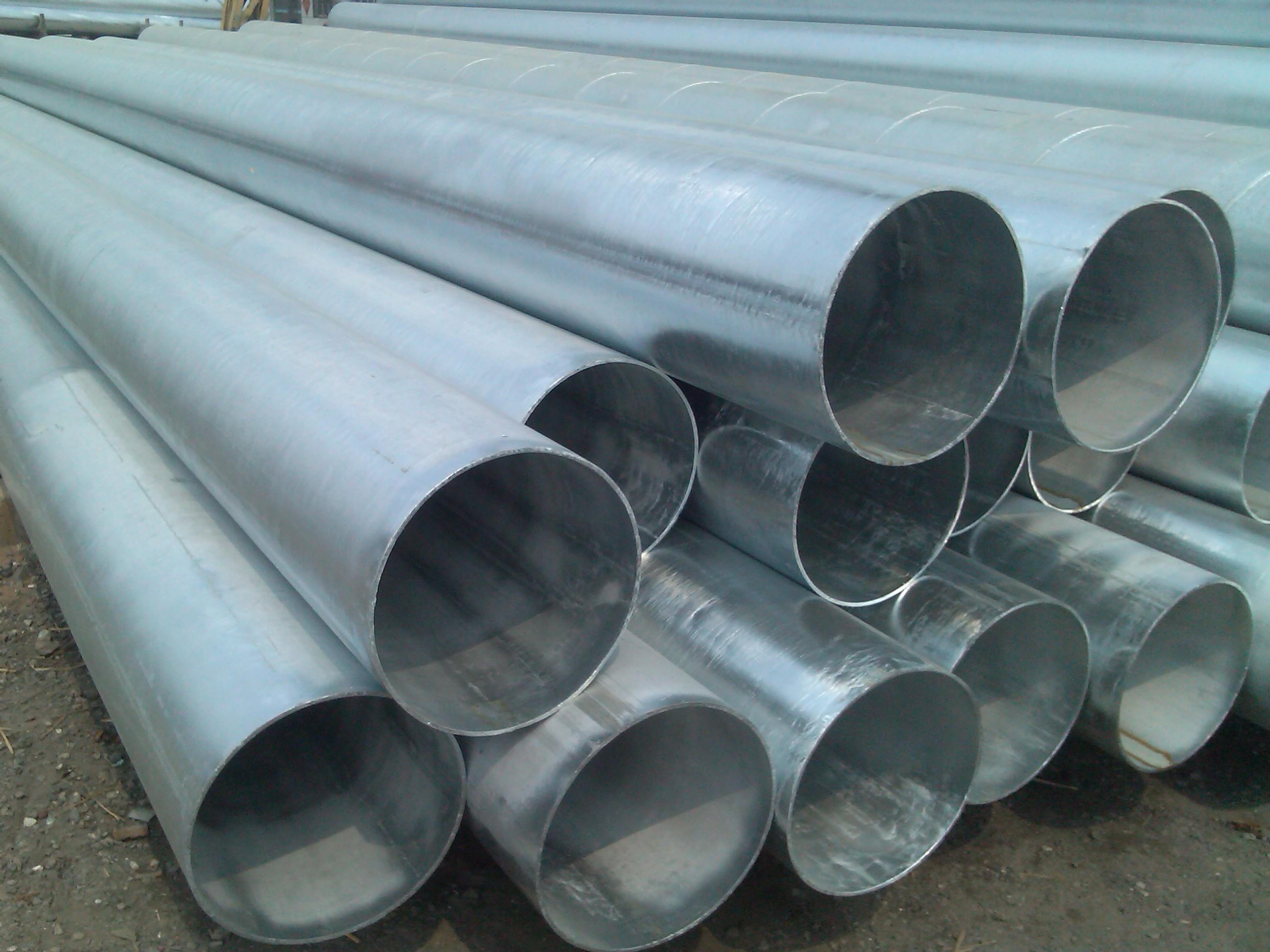 青岛热镀锌管大量现货1.2寸镀锌管穿线管_供应_中贸网